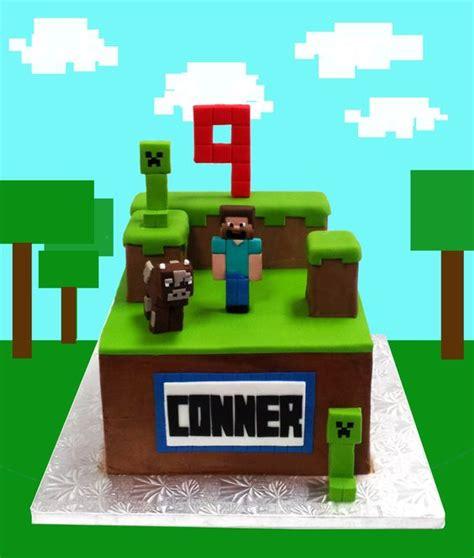 minecraft cake toppers minecraft  cake toppers