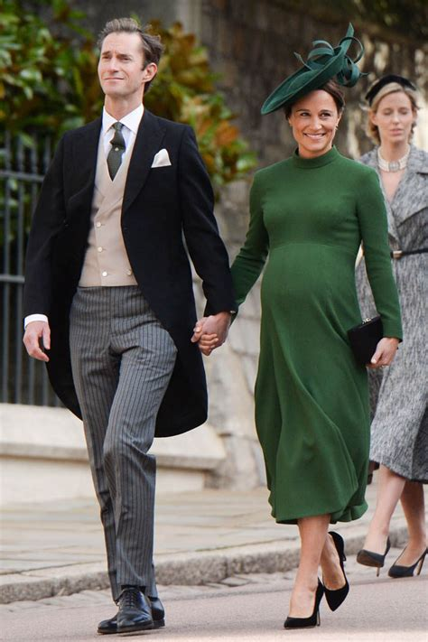 pippa middleton announces shes expecting baby