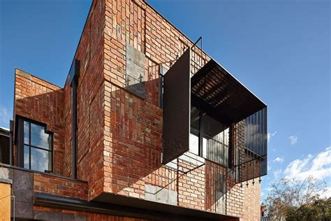 brick facade house pictures brick houses that form a bridge between past and present