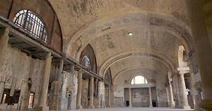 Inside The Decaying Detroit Train Station Ford Is