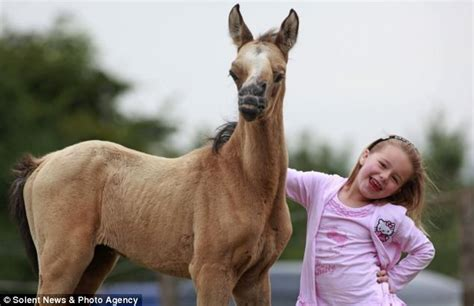 That Is One Ugly Pony