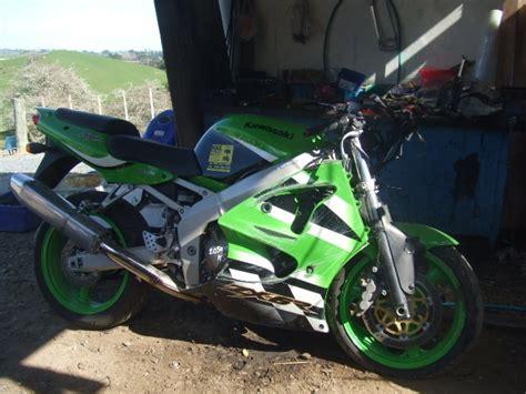 2001 Kawasaki Zx6r Parts by Kawasaki Bike Parts Motorcycle Wreckers Pre Owned Bike
