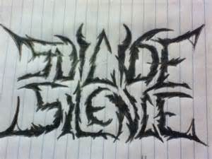 Suicide Silence Drawings