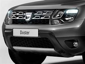 Dacia Duster Silver Line 2017 : configurateur nouvelle dacia duster et listing des prix 2017 ~ Gottalentnigeria.com Avis de Voitures