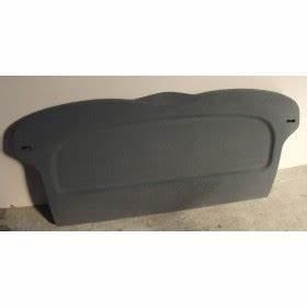 Audi A3 Phase 2 : plage arriere couvre coffre couvre bagages couvercle ~ Medecine-chirurgie-esthetiques.com Avis de Voitures