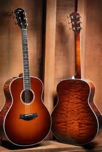 Cool Acoustic Guitars