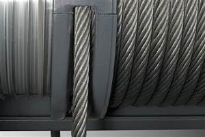 Stahl As7 Wire Rope Hoist