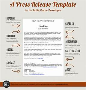 press release template writing pinterest public With writing press releases template