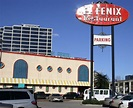 El Fenix (restaurant) - Wikipedia