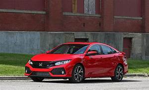 2020 Honda Civic Si Specs  Cargo Space  Manual