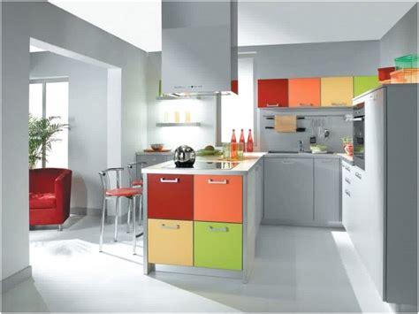 gambar  desain dapur minimalis mungil terbaru dekor