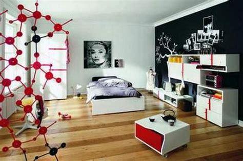 Jugendzimmer Wände Gestalten