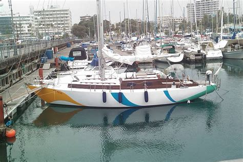 Used Hartley 16 Boats Sale by Hartley Hartley 39 For Sale 1980