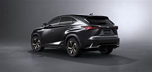 Lexus Nx F Sport Executive : 2018 lexus nx 300h facelift enjoys price cut despite new tech carscoops ~ Gottalentnigeria.com Avis de Voitures