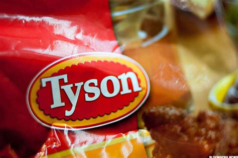 Tyson Hiking Pay at Some Meat Plants to Keep Workers ...