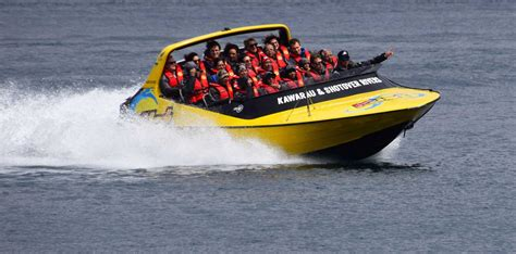 Driving Boat In Dream by Driving Jet Boats Todd Murray Living The Dream Kjet