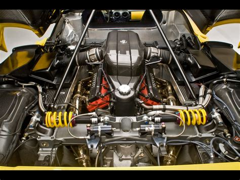 Ferrari Enzo Engine | www.pixshark.com - Images Galleries ...