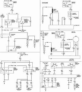 Ford 600 Wiring Diagram