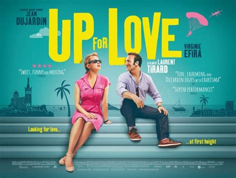Five cups of coffee and two ashtrays are in front of him; UP FOR LOVE TRAILER - CoffeeandCigarettes