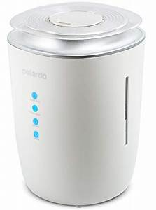 Best Warm Mist Humidifiers Of 2020  Reviews  U0026 Buying Guide
