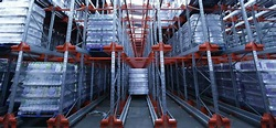 Warehouse Racking System - Which is the Best? - Thistle Systems