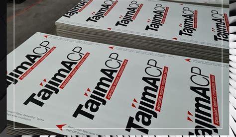 acp    aluminium composite panel bandung indonesia