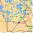 Bay Lake, Florida (FL) profile: population, maps, real ...