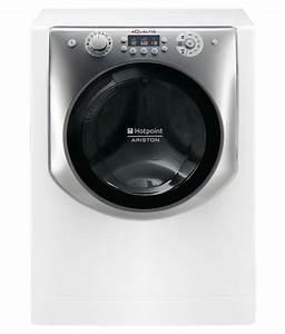 Hotpoint Ariston Waschmaschine : hotpoint ariston aqualtis aqd970f 69 eu a waschtrockner freistehender ~ Frokenaadalensverden.com Haus und Dekorationen