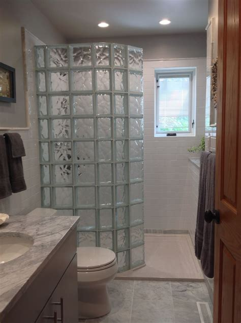 glass block innovate building solutions blog bathroom kitchen basement remodeling design