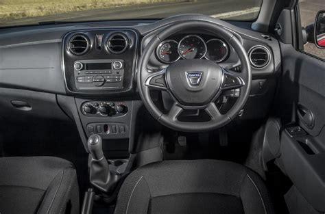 Dacia Logan MCV Review (2017) | Autocar