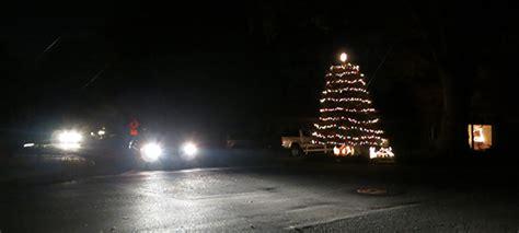 Longest Lasting Christmas Tree Lights by Ed Vaisnor S Burton Valley Christmas Tree A Lafayette