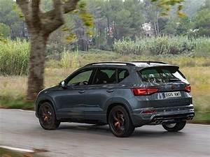 Ateca Cupra Leasing : seat cupra ateca 2 0 tsi dsg 4drive car leasing ~ Jslefanu.com Haus und Dekorationen