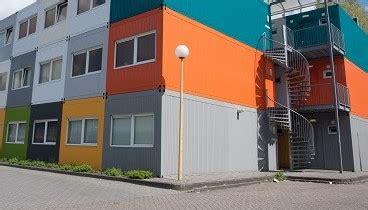 Wohncontainer Mieten Kosten by Wohncontainer Mieten Kosten Arten Anbieter Vergleich