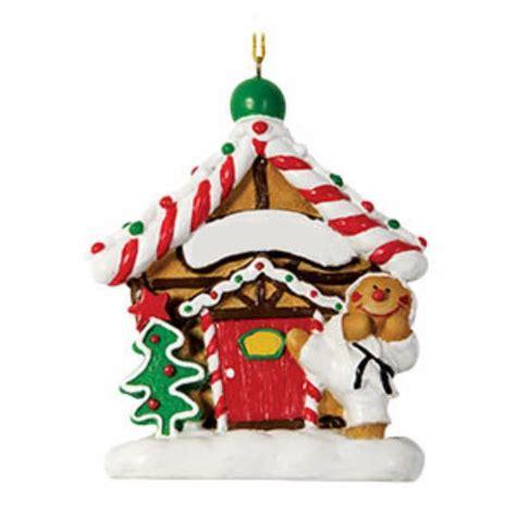 tae qan do christmas ornaments martial arts ornaments blackbeltshop martial arts supplies
