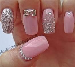 Best wedding nail art design ideas