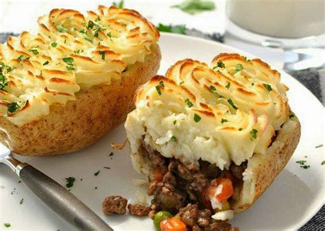 potato dishes recipes unique baked potato recipes that will make your mouth water diy cozy home
