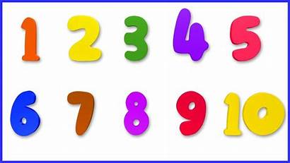 Numbers Number Children Activities Learn March 13th