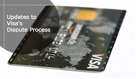 Check spelling or type a new query. Navigating the Updates to Visa's Credit Card Dispute Process | Merchant Services Provider