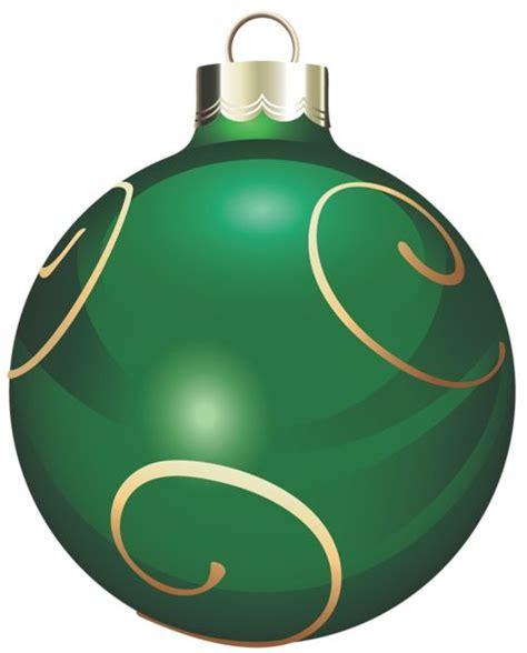 green ornaments balls transparent green and gold png clipart