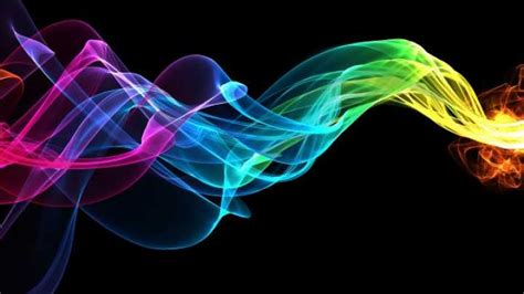 different color flames how to make rainbow colored flames iflscience
