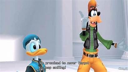 Hearts Kingdom Goofy Donald Kh Sora Clickbait