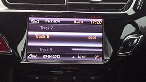 Usb Box Peugeot : citroen ds3 myway usb adaptor box youtube ~ Medecine-chirurgie-esthetiques.com Avis de Voitures