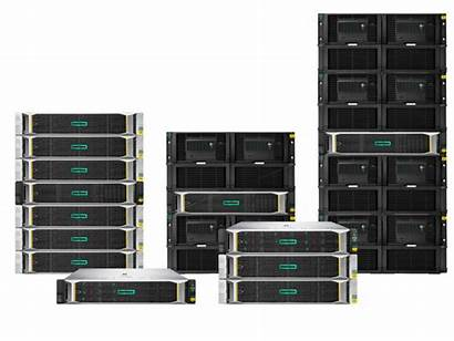 Hpe Storeonce Systems Backup System 48tb Nimble
