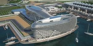 Circuit Yas Marina : f1 d couvrez le circuit yas marina d 39 abu dhabi ~ Medecine-chirurgie-esthetiques.com Avis de Voitures