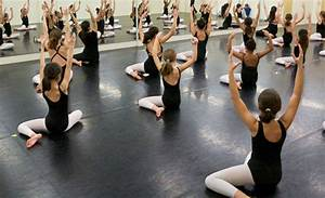 Westchester NY Dance Classes for Kids | Steffi Nossen ...