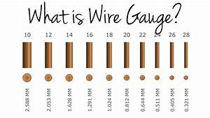 What Is Wire Gauge