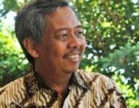 prof purwanto dilantik jadi dekan pascasarjana undip