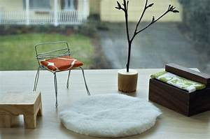 made by joel doll houses With homemade miniature furniture