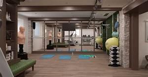 Home Gym Interior Design Tips Home Interior Design