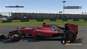 Alfa Romeo F1 : alfa romeo f1 team racedepartment ~ Medecine-chirurgie-esthetiques.com Avis de Voitures